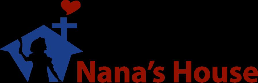Nana's House Logo