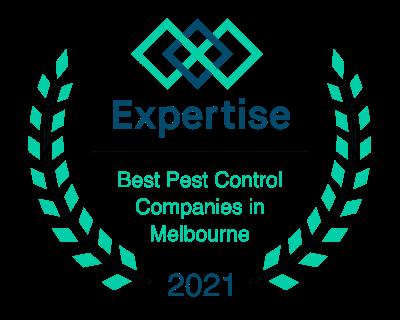 Best Pest Control Company Logo